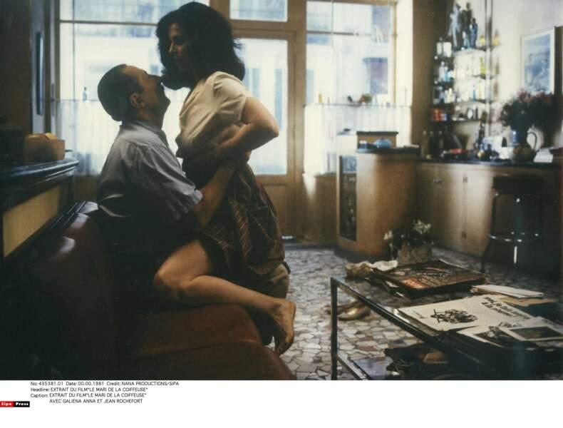 Le mari de la coiffeuse en 1990