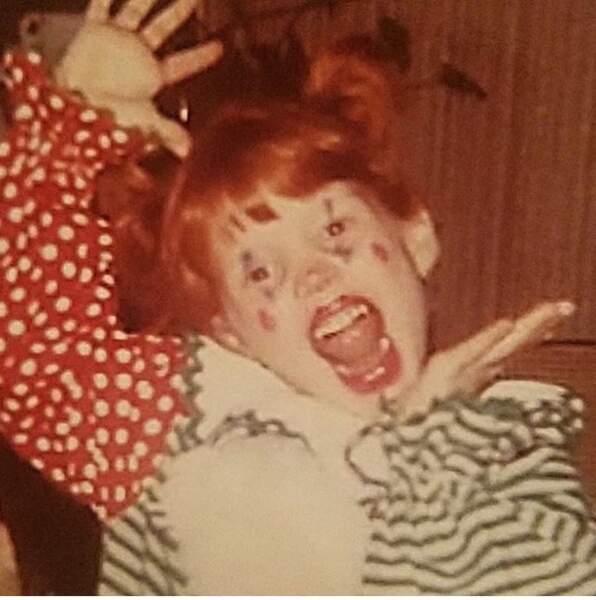 … et Jessica Chastain un vrai clown !