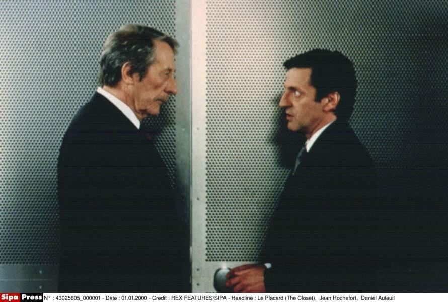 Le Placard en 2000