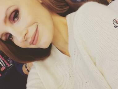 Instagram : Lea Michele sexy dans son lit, Bella Hadid en vacances...