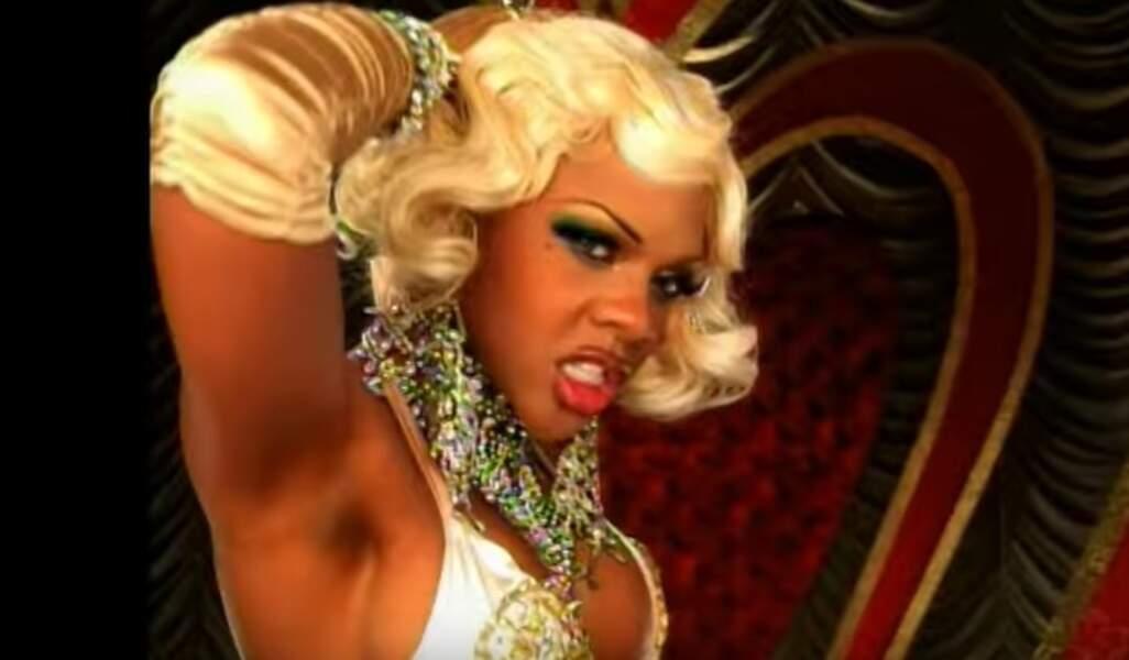 Lil Kim : Kimberly Denise Jones