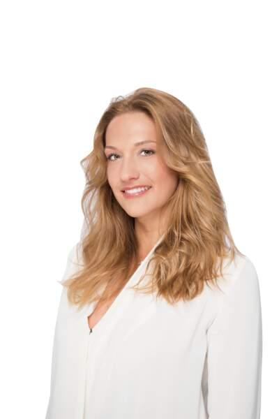 Marie-Charlotte est l'une des candidates du Bachelor