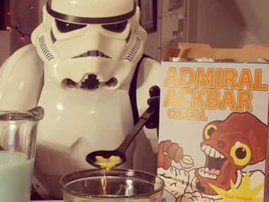 Star Wars : de nouvelles photos des coulisses de la saga dévoilées sur Instagram