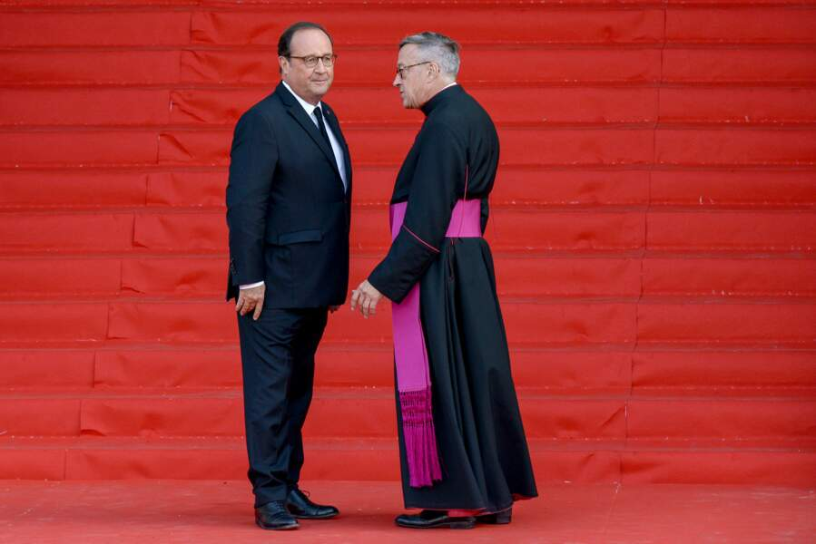 Ou encore François Hollande.