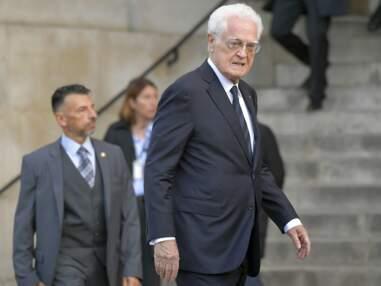 Obsèques de Jacques Chirac : Bill Clinton, Vladimir Poutine, Muriel Robin… De nombreuses personnalités lui rendent un dernier hommage (PHOTOS)