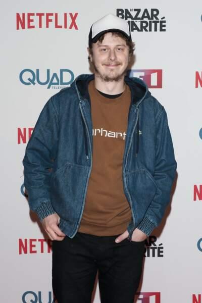 Norman Thavaud, le youtubeur, est aussi un fan de séries !
