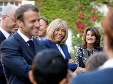 Stéphane Bern inaugure les Journées du Patrimoine avec le couple Macron (PHOTOS)