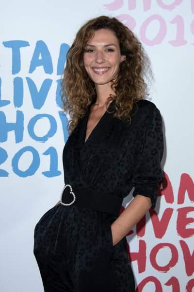 L'actrice Doria Tillier