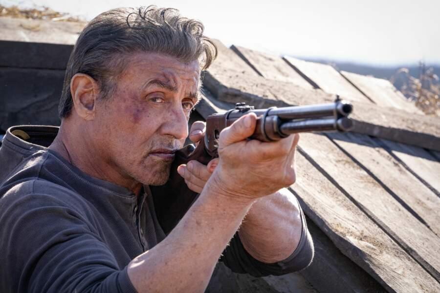 Rambo : Last Blood (2019): un héros fatigué mais increvable