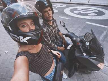 Instagram : Karine Ferri, glamour même au sport, Alizée et son impressionnant baby bump