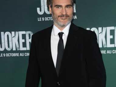 Joaquin Phoenix, Gaspard Ulliel, Alicia Aylies... à l'avant-première parisienne de Joker