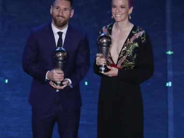 FIFA The Best : les stars du foot sur leur 31 pour la cérémonie (PHOTOS)