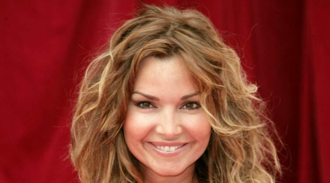La même année, elle défile sur le tapis rouge du Festival de Monte Carlo