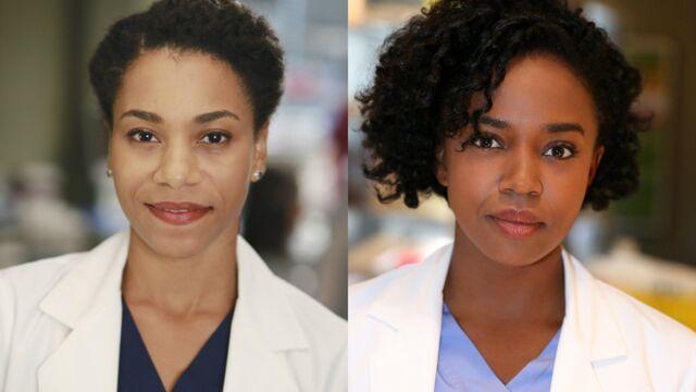 Grey's Anatomy : ces deux actrices en ont marre qu'on les confonde !
