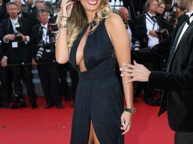 Cannes 2015 : Ayem rayonnante au bras de son compagnon, Julia des Anges très sexy