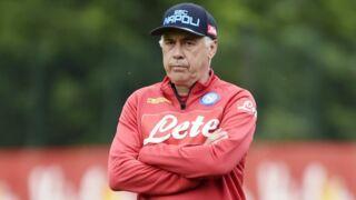 PSG : quand Carlo Ancelotti tente de dépouiller son ancien club