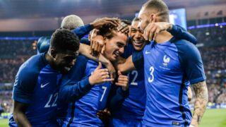 Programme TV Football : le match France/Colombie sera diffusé sur…