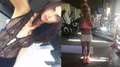 Instagram : Irina Shayk pose en lingerie, Britney Spears super motivée au sport... (25 PHOTOS)