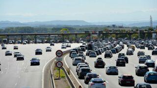 Les tarifs des péages d'autoroute augmentent fortement à partir de ce 1er février