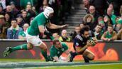 Programme TV Six Nations : le calendrier complet de l'équipe de France de rugby
