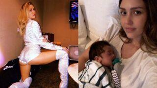 Instagram : la pose très sexy de Miley Cyrus, Jessica Alba pouponne... (26 PHOTOS)