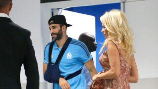 Adil Rami et Pamela Anderson : découvrez le prix astronomique de leur villa avec piscine à Marseille !