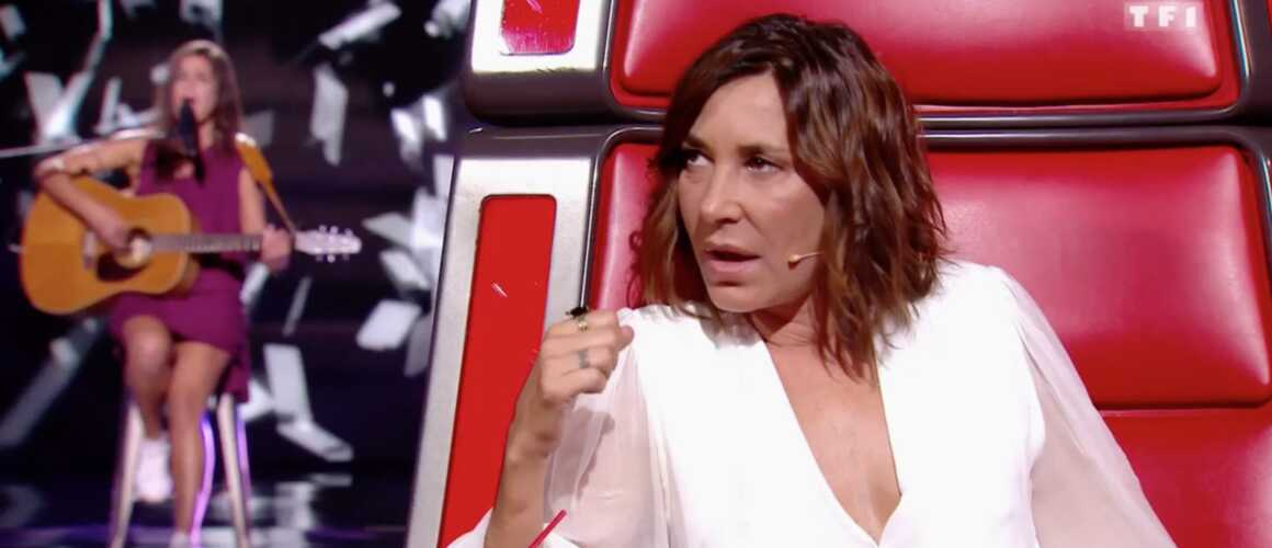 The voice au top devant cassandre le xv de france cartonne sur france 2 - France 2 c est au programme ...