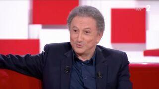 Vivement dimanche prochain : pourquoi l'émission de Michel Drucker n'est pas à l'antenne ce dimanche sur France 2 ?