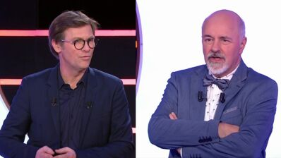 Des chiffres et des lettres : agacé, Laurent Romejko recadre sèchement Bertrand Renard pour le faire taire (VIDEO)