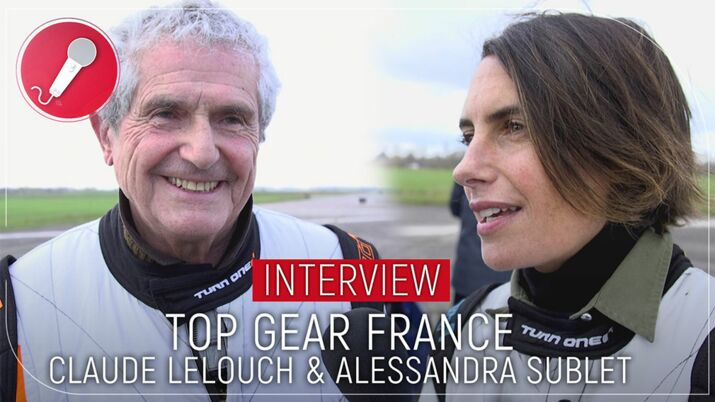 top gear france les super supercars saison 4 magazine t l loisirs. Black Bedroom Furniture Sets. Home Design Ideas