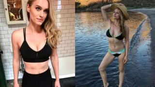 Gone (TF1) : sexy, la star Leven Rambin se dévoile sur Instagram (PHOTOS)