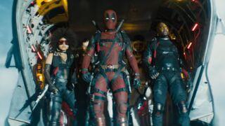 Deadpool 2 : Ryan Reynolds toujours aussi irrévérencieux dans la première bande-annonce du film (VIDEO)