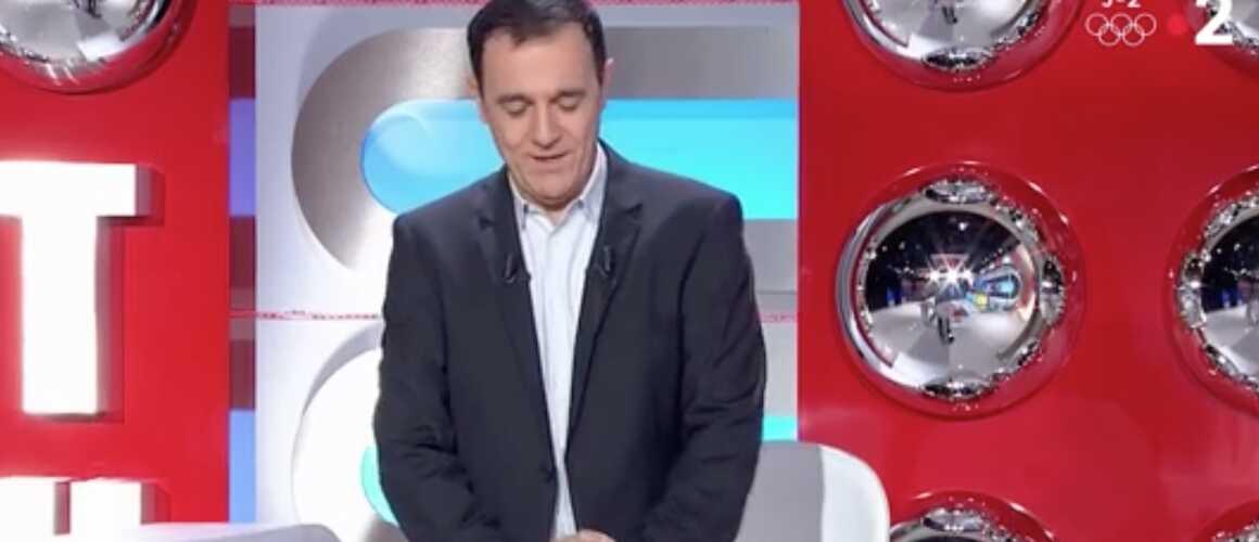 Motus un candidat drague myriam seurat et se fait - Thierry beccaro emmanuelle beccaro lannes ...