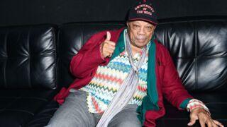 Michael Jackson : incendié par son producteur Quincy Jones, qui l'accuse d'avoir plagié Billie Jean