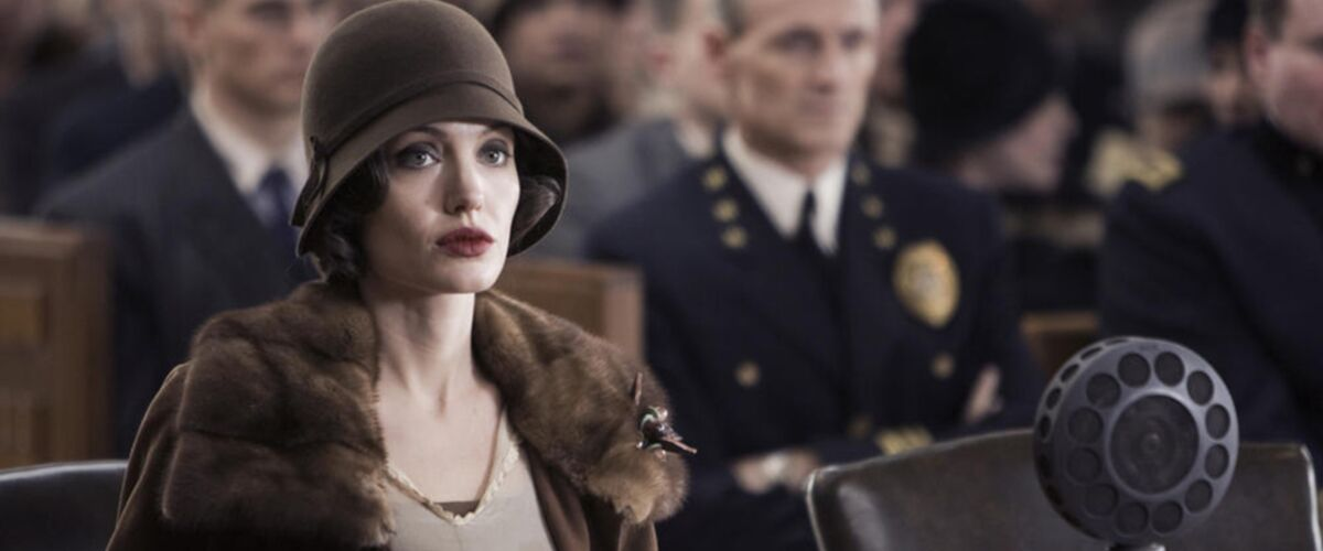 L'échange avec Angelina Jolie : l'histoire vraie des meurtres du poulailler de Wineville (VIDEO)