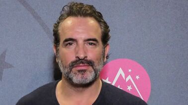 Jean dujardin biographie news photos et videos t l for Jean dujardin et ses enfants