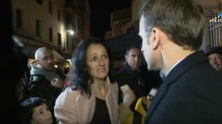 Pourquoi Stéphanie, la femme d'Yvan Colonna, a-t-elle interpellé Emmanuel Macron ? Elle répond