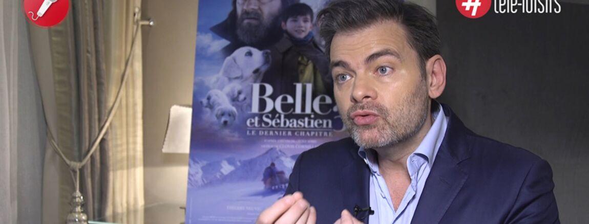 Belle Et Sébastien 3 Combien De Chiens Interprètent Belle