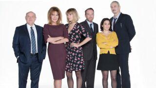 Audiences TV : succès pour la série Lebowitz contre Lebowitz sur France 2, leader de la soirée