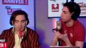 """Polémique Mennel. Frédéric Longbois (The Voice) réagit : """"Elle doit être horriblement triste"""" (VIDEO)"""