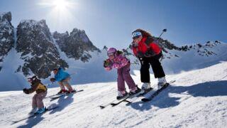 Ski : trois stations alpines à tester (PHOTOS)