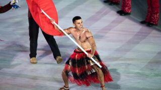 Jeux Olympiques 2018 : le Tongien qui a défilé torse nu à la cérémonie d'ouverture a fini les 15km de ski de fond !