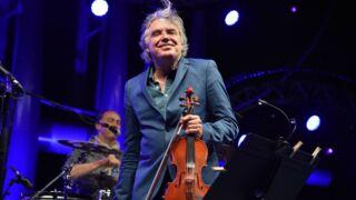 Le violoniste Didier Lockwood est mort à l'âge de 62 ans