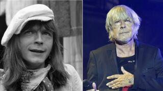 Renaud : en 45 ans, il a bien changé ! (PHOTOS)