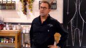 Exclu. Top Chef : Michel Sarran recadre sèchement sa brigade ! (VIDEO)