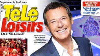 À la Une de Télé-Loisirs : l'Étoile mystérieuse des 12 Coups de midi livre ses secrets…