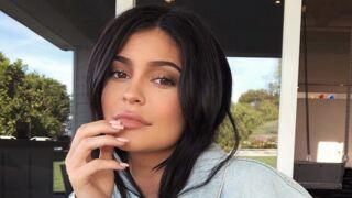 Dingue : Kylie Jenner fait dévisser Snapchat !