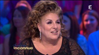 """La colère de Marianne James après son éviction de l'Eurovision : """"France 2 m'a bien baladée"""""""