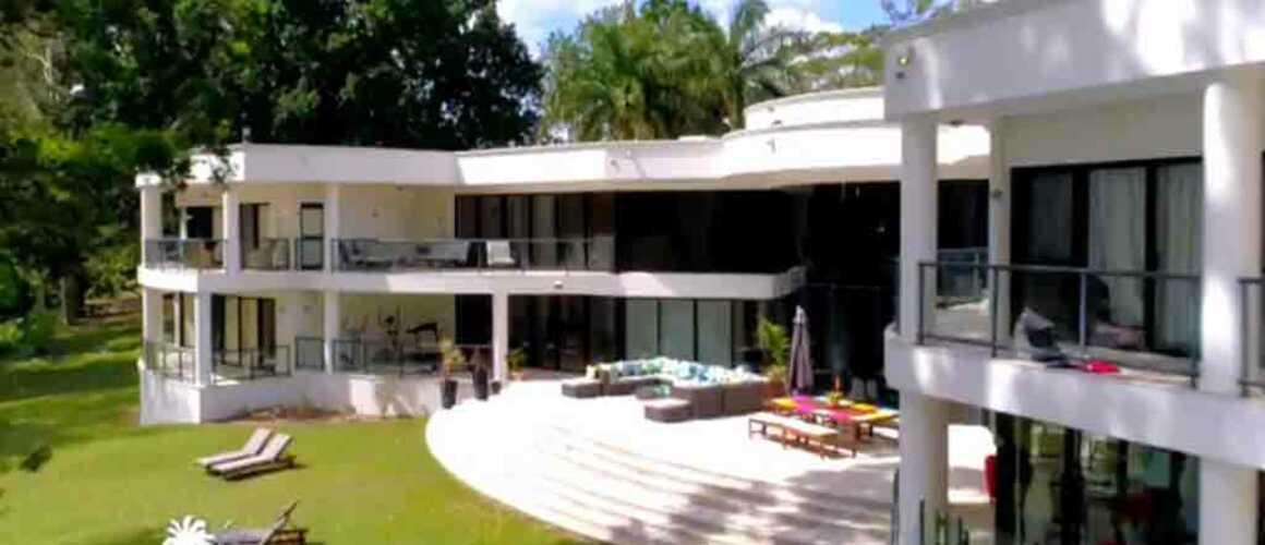 Les marseillais australia d couvrez le prix exorbitant for Villas 2018