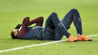 Neymar : on en sait plus sur la blessure de la star brésilienne !